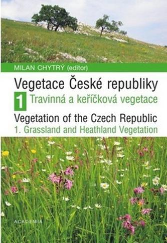 Vegetace České republiky 1.