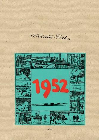 Deník 1952