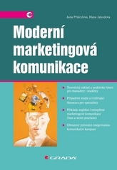 Moderní marketingová komunikace