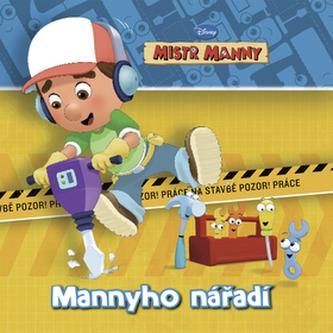 Mannyho nářadí