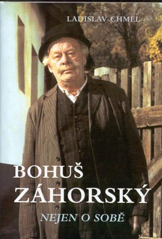 Bohuš Záhorský