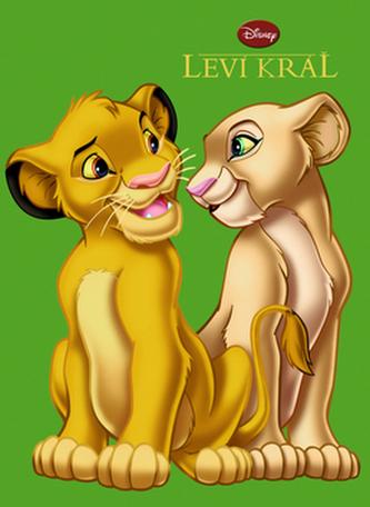 Leví kráľ(Egmont)