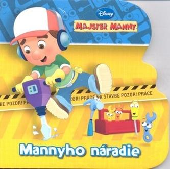 Mannyho náradie