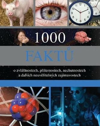 1000 faktů