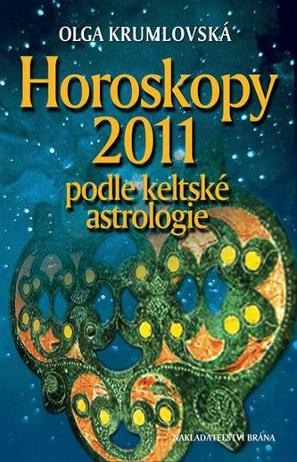 Horoskopy na rok 2011 podle keltské astrologie