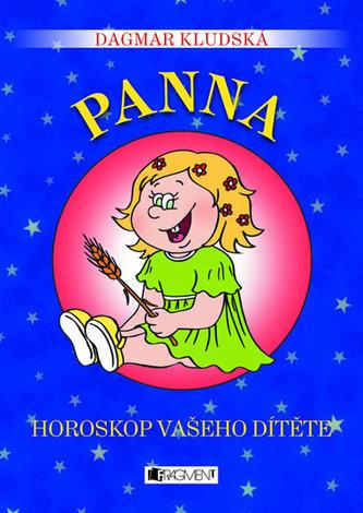 Panna Horoskop vašeho dítěte