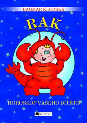 Rak Horoskop vašeho dítěte