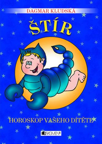 Štír Horoskop vašeho dítěte