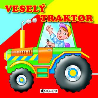 Veselý traktor
