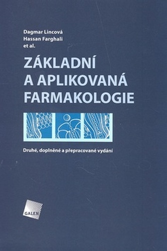 Základní a aplikovaná farmakologie