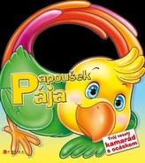 Papoušek Pája