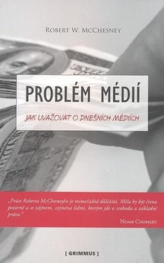 Problém médií