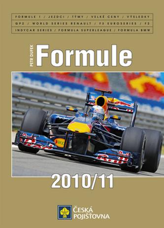 Formule 2010/11
