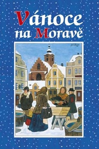 Vánoce na Moravě