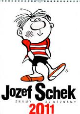 Jozef Shek známy aj neznámy 2011