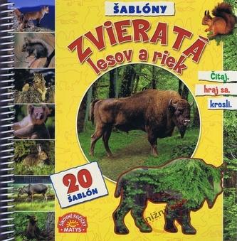 Zvieratá lesov a riek
