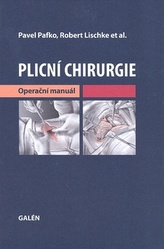Plicní chirurgie