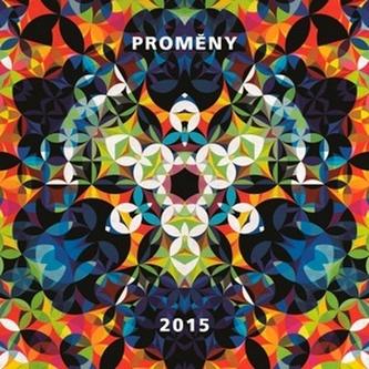 Kalendář Proměny 2011