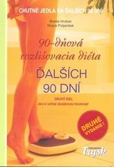 90-dňová rozlišovacia diéta Ďalších 90 dní