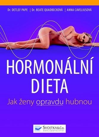 Hormonální dieta