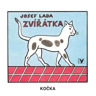 Zvířátka - Josef Lada