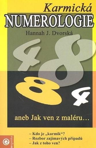 Karmická numerologie