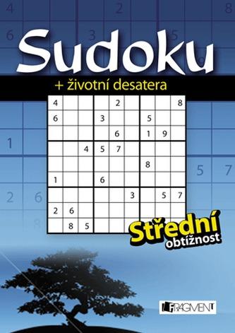 Sudoku + životní desatera