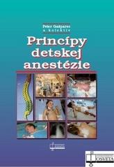Princípy detskej anestézie