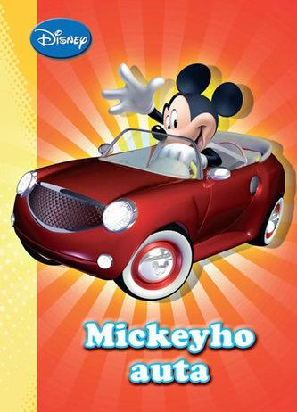 Mickeyho Auta