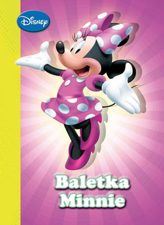 Baletka Minnie