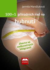 100+1 přírodních rad na hubnutí