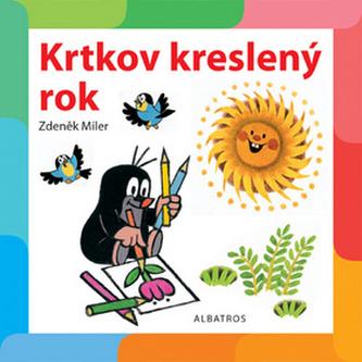 Krtkov kreslený rok - Miler Zdeněk