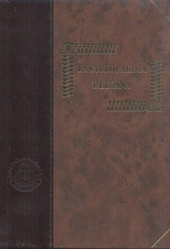 Encyclopaedia Beliana 3. zväzok