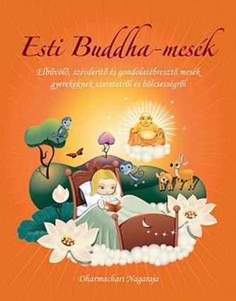 Esti Buddha-Mesék