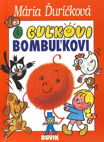 O Guľkovi Bombuľkovi - 8. vydanie