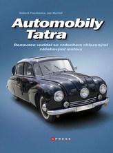 Automobily Tatra