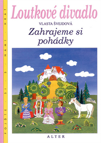 Loutkové divadlo - Radka Wildová