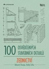 100 osvědčených stavebních detailů zednictví