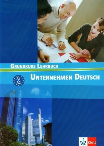 Unternehmen Deutsch