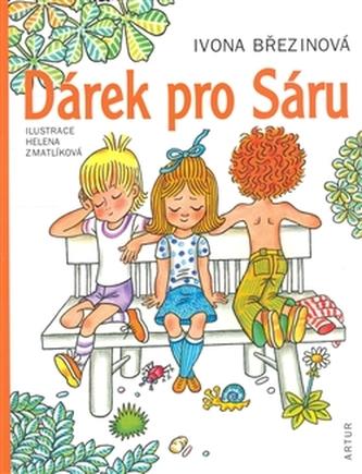 Dárek pro Sáru