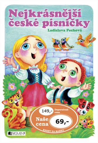 Nejkrásnější české písničky