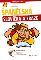 Španělská slovíčka a fráze
