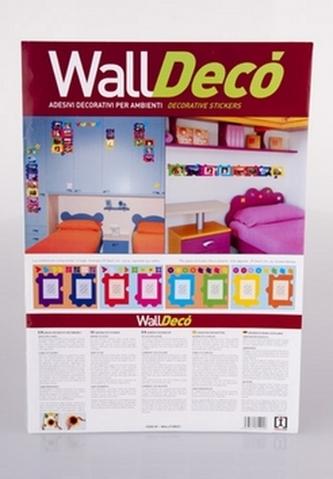 Rámečky walldecor A3