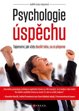 Psychologie úspěchu