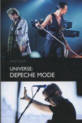 Universe:Depeche Mode