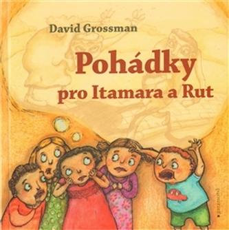 Pohádky pro Itamara a Rút - David Ross