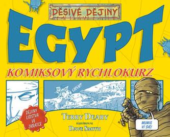 Dějiny lidstva ve zkratce. Egypt
