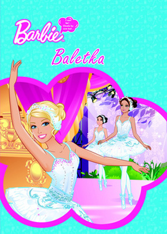 Barbie Baletka