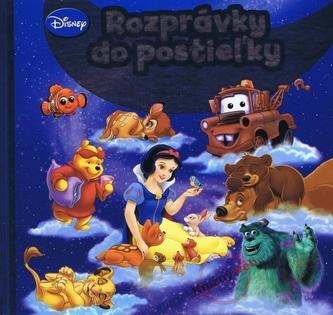 Rozprávky do postieľky - Disney