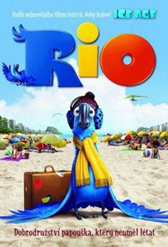 Rio Příběh